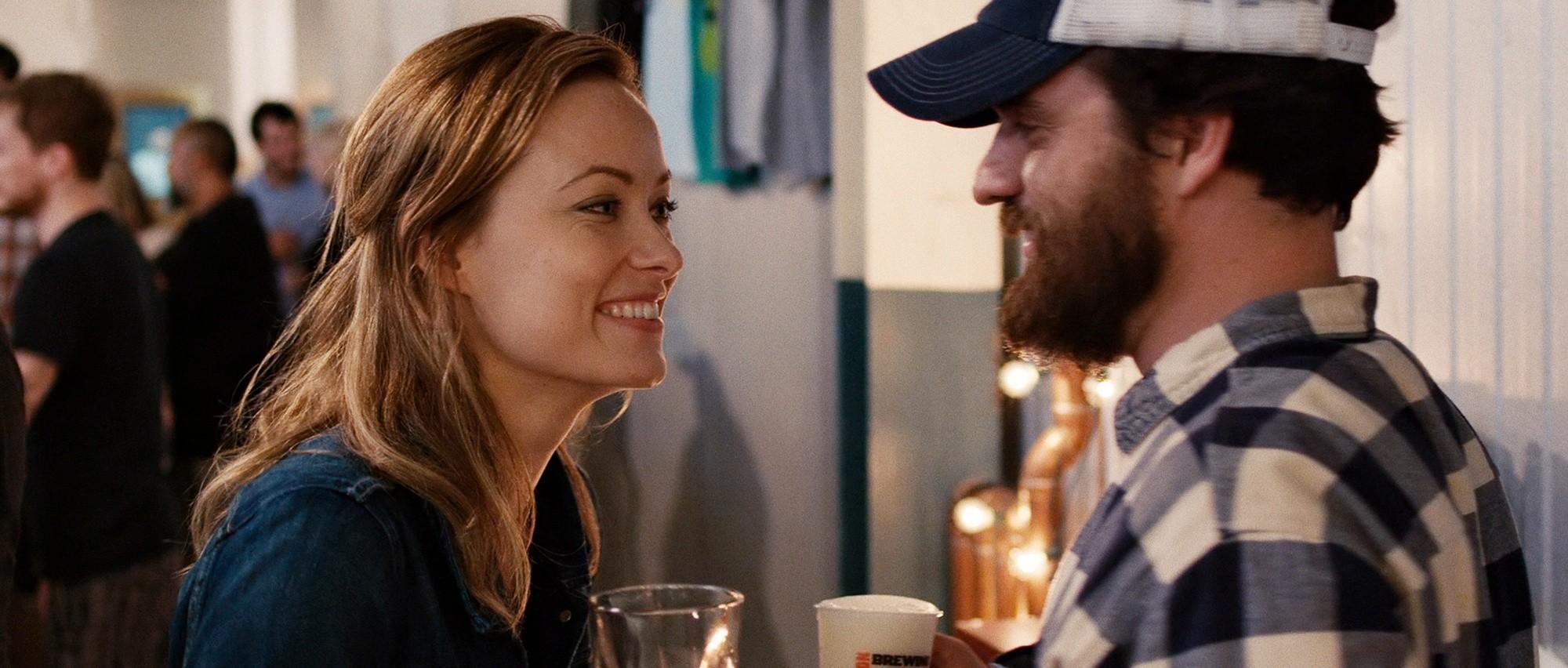 Review: Drinking Buddies (2013) – Joe Swanberg (In ...